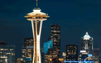 Case Study: Seattle Space Needle