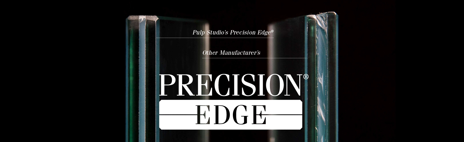 Pulp Studio introduces PRECISION EDGE®